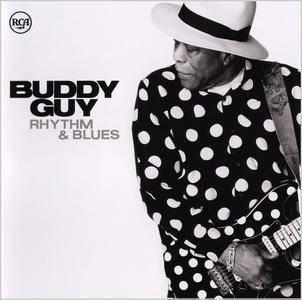 Buddy Guy - Rhythm & Blues (2013) 2CDs [Re-Up]