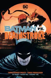 Batman vs Deathstroke (2019) (digital) (Son of Ultron-Empire