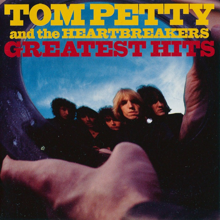 Tom Petty & The Heartbreakers - Greatest Hits (2008)