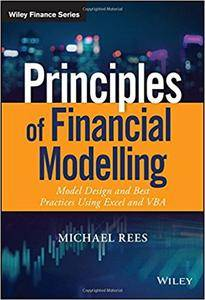 Principles of Financial Modelling: Model Design and Best Practices Using Excel and VBA, 2nd edition