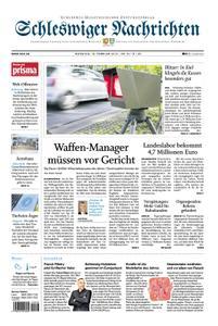 Schleswiger Nachrichten - 19. Februar 2019