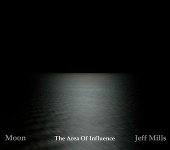 Jeff Mills - Moon: The Area of Influence (2019)