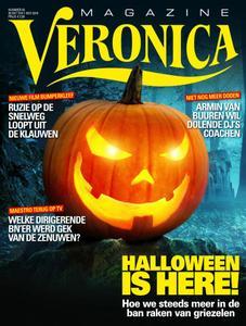 Veronica Magazine - 26 oktober 2019