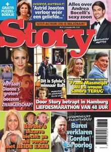Story Netherlands - 27 november 2018