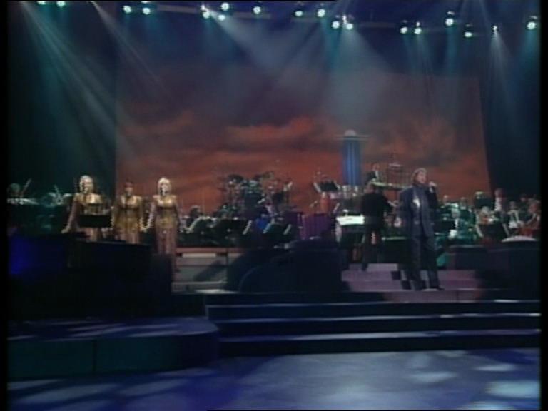 Engelbert Humperdinck - Engelbert Live (2003)