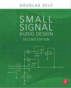 Small Signal Audio Design (2nd edition) (Repost)