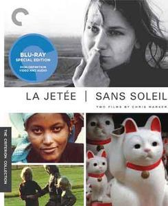 Sans Soleil (1983) [Criterion]