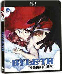 Byleth: The demon of incest (1972)