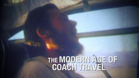 BBC - Timeshift: The Modern Age of the Coach (2011)