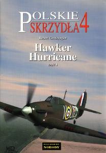 Hawker Hurricane czesc 1 (Polskie Skrzydla 4)