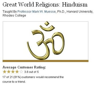 TTC Video - Great World Religions: Hinduism