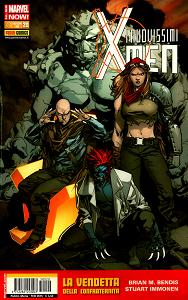 I Nuovissimi X-Men - Volume 20