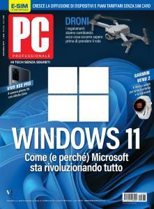 PC Professionale N.366 - Settembre 2021