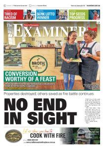 The Examiner - January 30, 2019