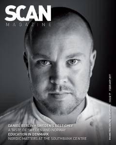 Scan Magazine - February 2017