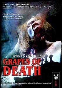 The Grapes of Death (1978) Les raisins de la mort