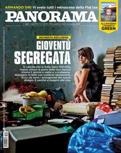 Panorama Italia - 17 aprile 2019
