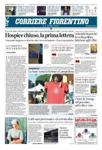 Corriere Fiorentino La Toscana – 04 ottobre 2019