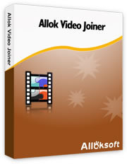 Allok Video Joiner 4.4.0314 Portable