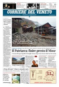 Corriere del Veneto Padova e Rovigo – 02 novembre 2018