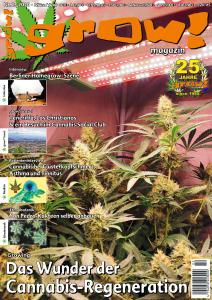 Grow! Magazin - März-April 2020