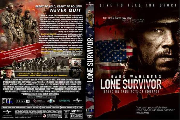 Lone Survivor (2013) / AvaxHome