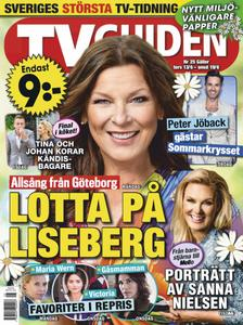 TV-guiden – 13 June 2019