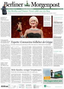 Berliner Morgenpost – 28. Februar 2020