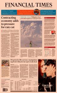 Financial Times UK – 14 January 2020