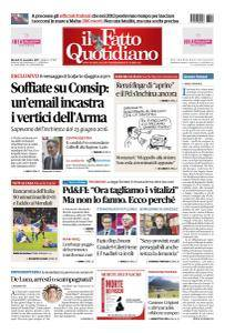Il Fatto Quotidiano - 14 Novembre 2017