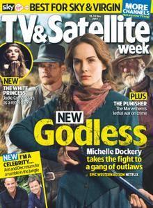 TV & Satellite Week - 18 November 2017