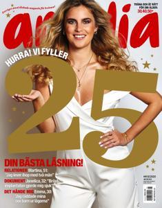 Amelia – 20 maj 2020