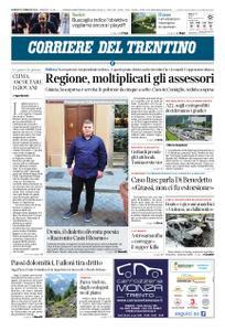 Corriere del Trentino – 22 febbraio 2019