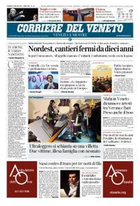 Corriere del Veneto Venezia e Mestre – 17 maggio 2019