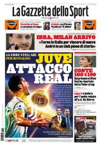 La Gazzetta dello Sport Bergamo – 04 dicembre 2019
