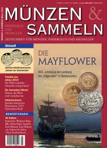 Münzen & Sammeln - März 2020