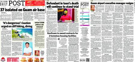The Guam Daily Post – June 23, 2020