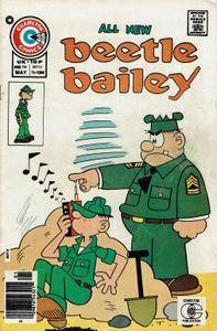 Beetle Bailey 116 Charlton Titansfan