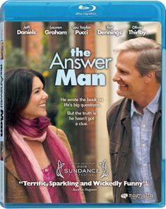 The Answer Man (2009) Arlen Faber