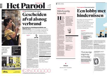 Het Parool – 04 december 2019
