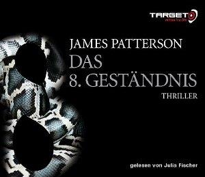 James Patterson - Das 8. Geständnis