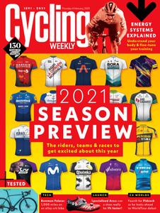 Cycling Weekly - February 04, 2021