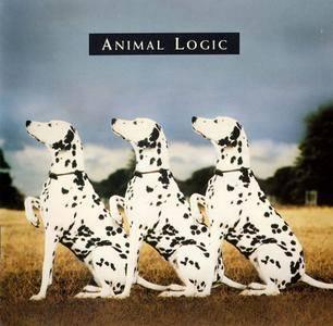 Animal Logic - Animal Logic (1989)