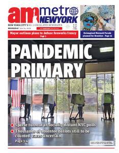 AM New York - June 24, 2020