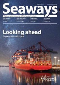 Seaways – July 2021