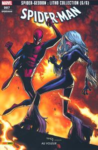 Spider-Man - Fresh Start - Tome 7 - Au Voleur