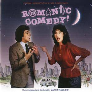 Marvin Hamlisch - Romantic Comedy: Original MGM Motion Picture Soundtrack (1983) Limited Edition 2010