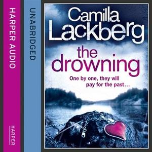 «The Drowning» by Camilla Läckberg