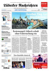 Lübecker Nachrichten Bad Schwartau - 04. November 2018