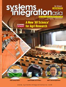 Systems Integration Asia - August-September 2019